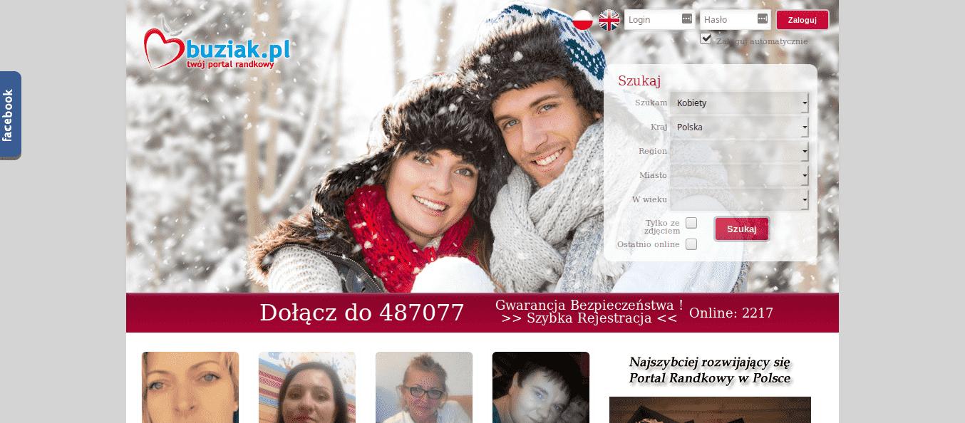 Kraj randkowy online