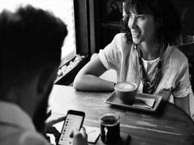Porady randkowe o czym rozmawiać