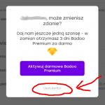 Jak zdobyć konto premium na portalu randkowym Twoo lub Badoo.